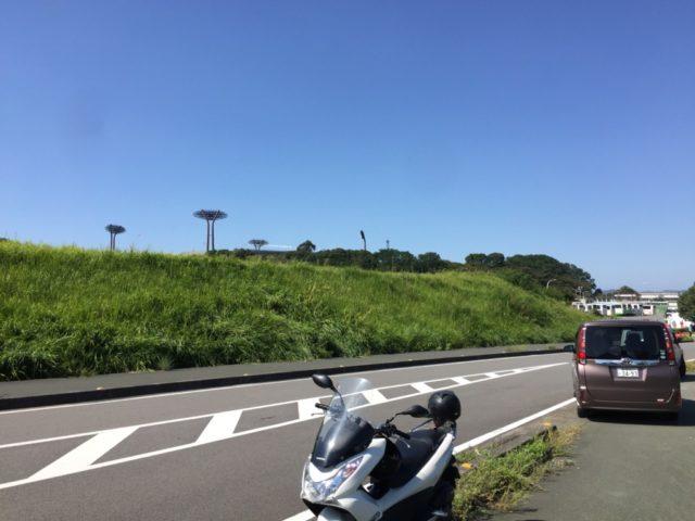 愛媛県陸上競技場