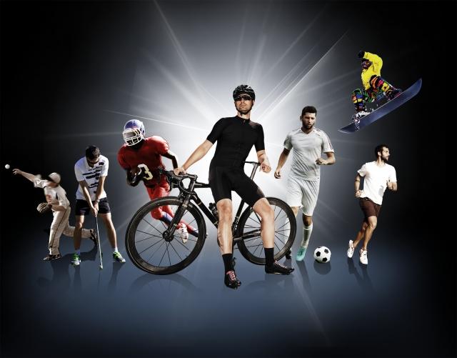スポーツ競技