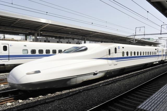 JR東海 新幹線