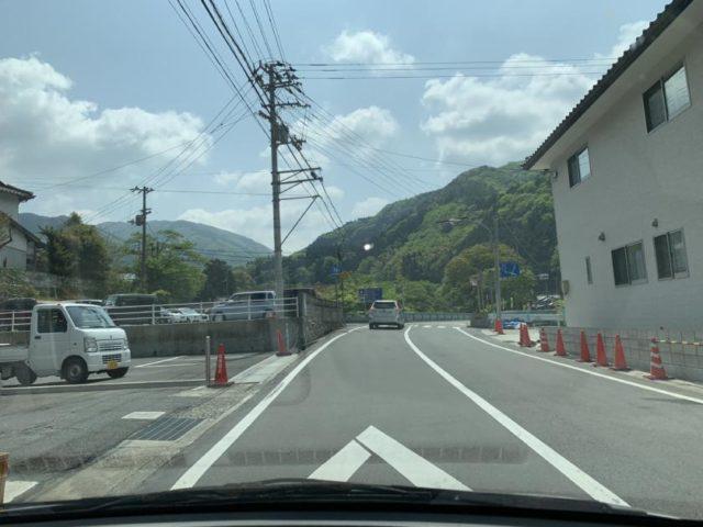 香川県まんのう町美合地区