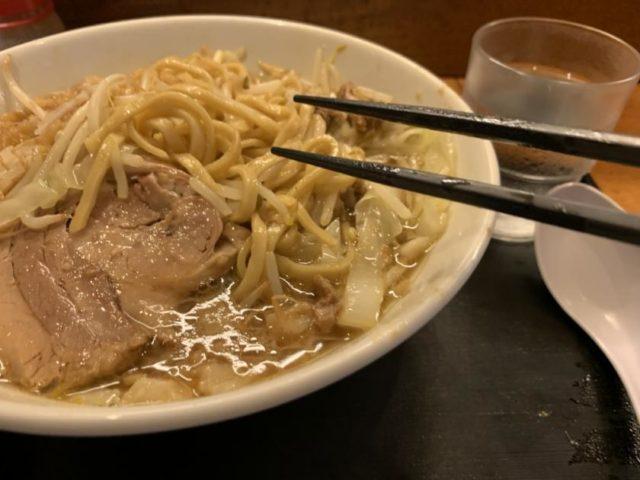 豚麺アジト