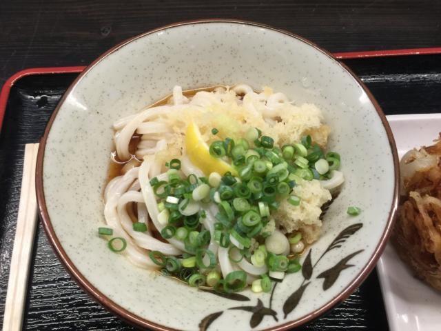 松製麺所玉川店