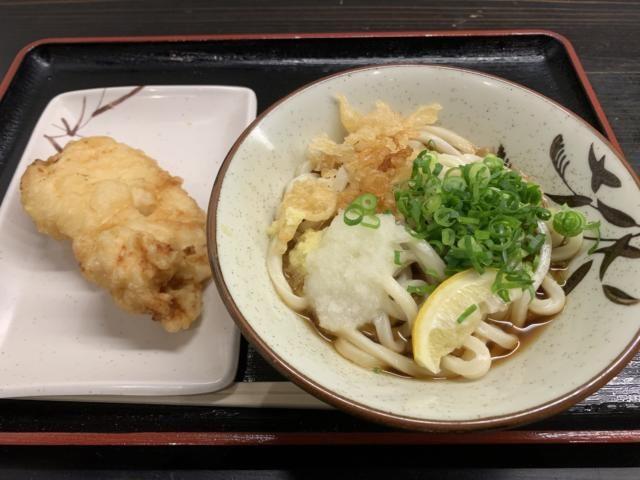 松製麺所 玉川店